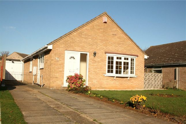 Thumbnail Bungalow to rent in Wolsey Way, Lincoln