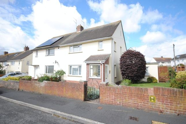 Thumbnail Property for sale in Lands Road, Exeter