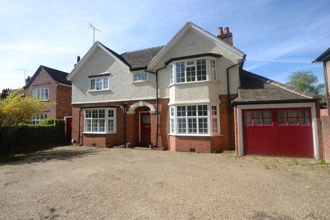 Thumbnail Detached house for sale in Shinfield Road, Reading, Berkshire