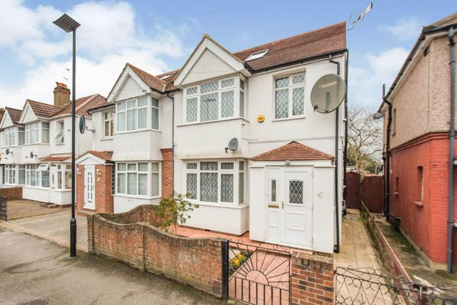 4 bed semi-detached house for sale in Helen Avenue, Feltham TW14