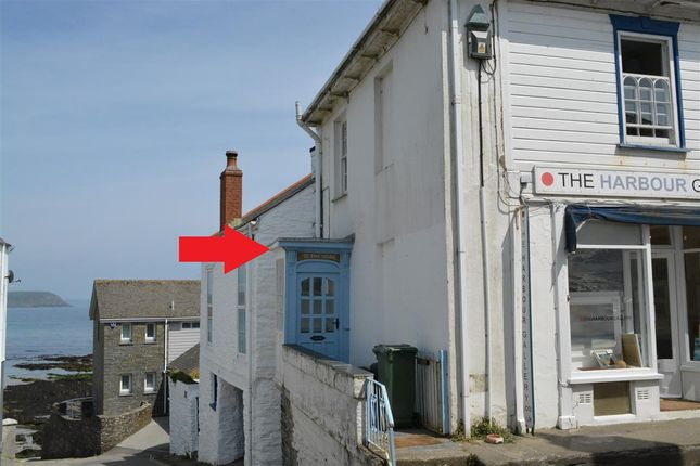 Thumbnail Flat for sale in Portscatho, Truro, Cornwall
