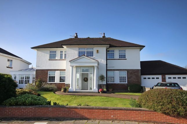 Thumbnail Detached house for sale in Trafalgar Road, Southport