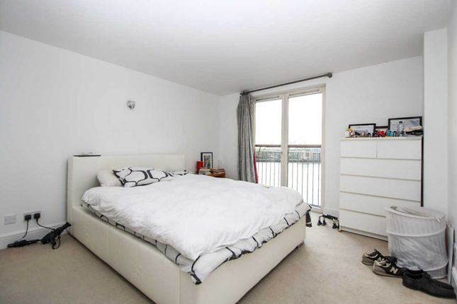 Bedroom of Pierpoint Building, Canary Wharf, London E14