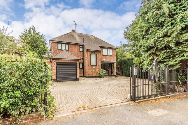 Thumbnail Detached house for sale in Whitehall Lane, Buckhurst Hill