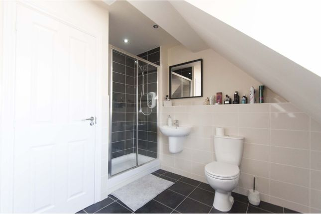 En-Suite of Windmill Close, Barnsley S70
