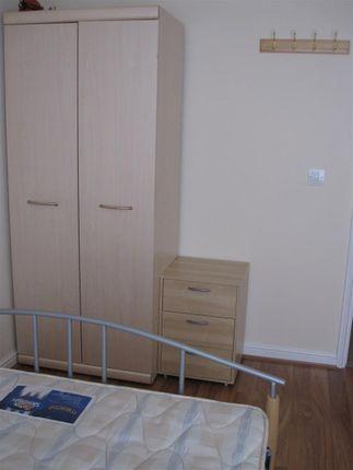 Bedroom of Haymarket Street, Grove Village, Manchester M13