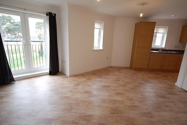 Thumbnail Flat to rent in Tayberry Close, Red Lodge, Bury St. Edmunds