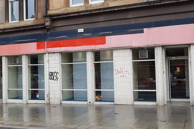Thumbnail Retail premises to let in Crighton Place, 4Ny