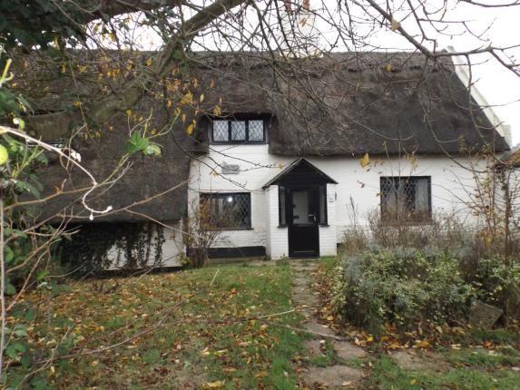 Thumbnail Detached house for sale in Walcott, Norwich, Norfolk