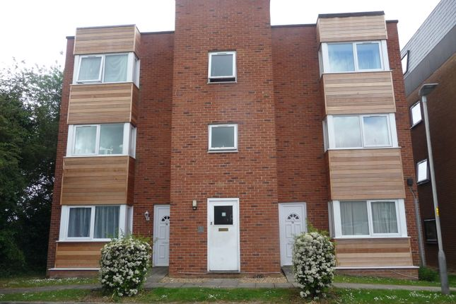 1 bed flat to rent in Ingleside Drive, Stevenage SG1