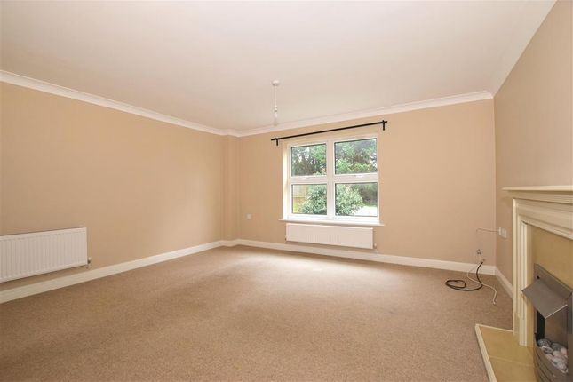 Thumbnail Town house for sale in Medina View, East Cowes, Isle Of Wight