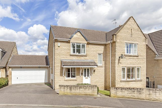 Thumbnail Detached house for sale in Totley Hall Drive, Totley, Sheffield