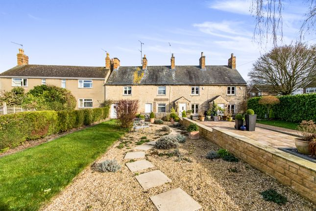 Thumbnail Cottage for sale in Church Street, Ryhall, Stamford