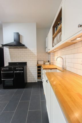 Kitchen of Hampton Road, Forest Gate, London E7