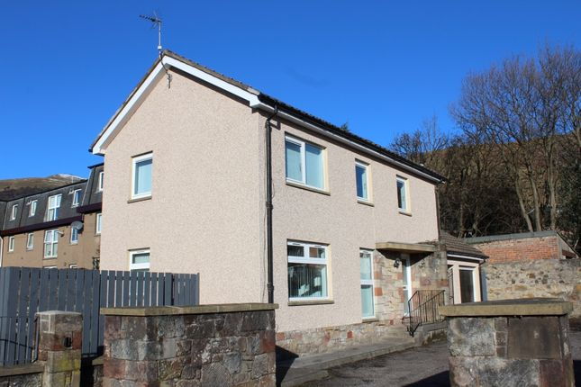 Thumbnail Detached house to rent in Ann Street, Tillicoultry