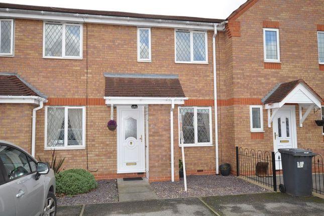 Thumbnail Property to rent in Harrison Close, Branston, Burton-On-Trent