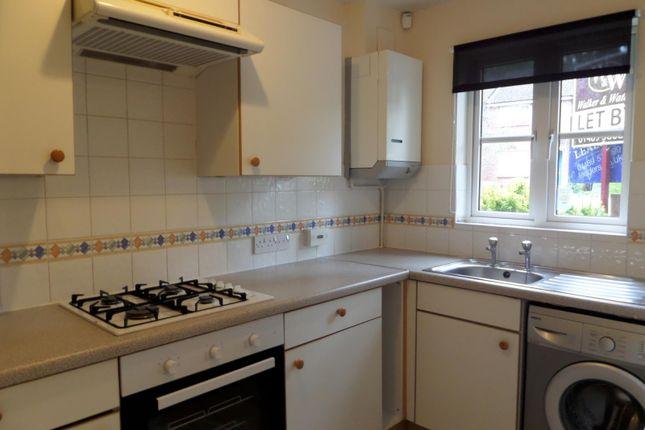 Kitchen of Arabian Gardens, Whiteley, Southampton PO15