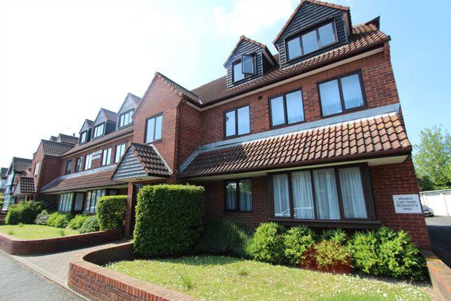 Studio to rent in Grange House, Gravesend DA11