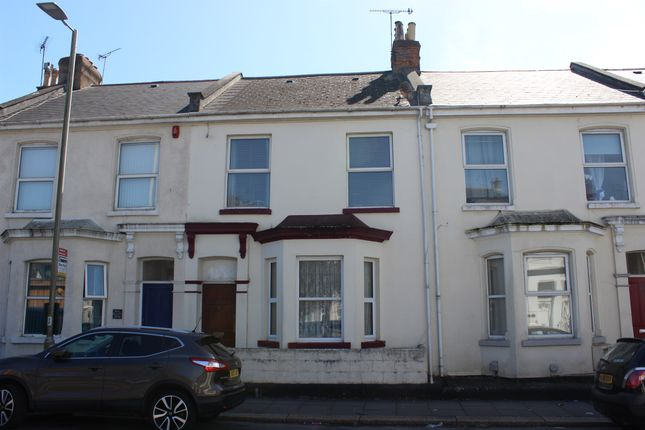 Thumbnail Flat for sale in St. Levan Road, Plymouth