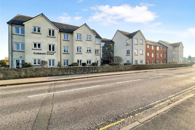 Thumbnail Detached house for sale in Cobbett Court, Hammond Close, Highworth, Wiltshire