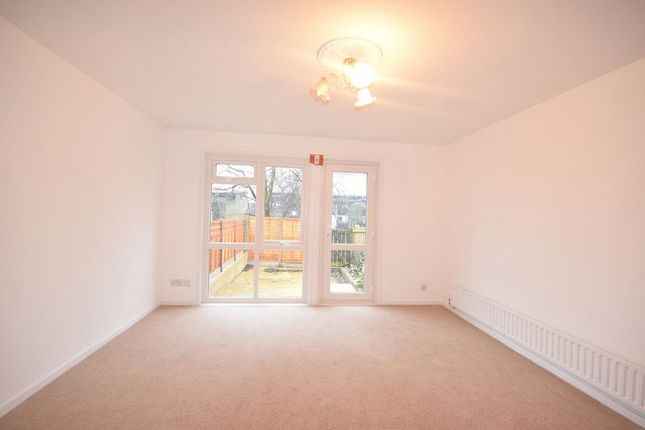 Thumbnail Terraced house to rent in Brockley Park, Honor Oak Park