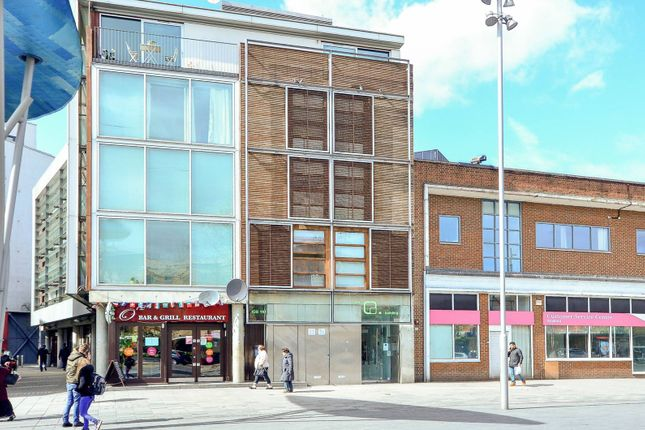 Thumbnail Flat to rent in The Grove, Stratford