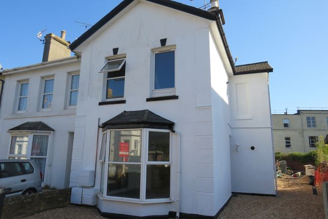 Thumbnail Flat for sale in Conway Road, Paignton