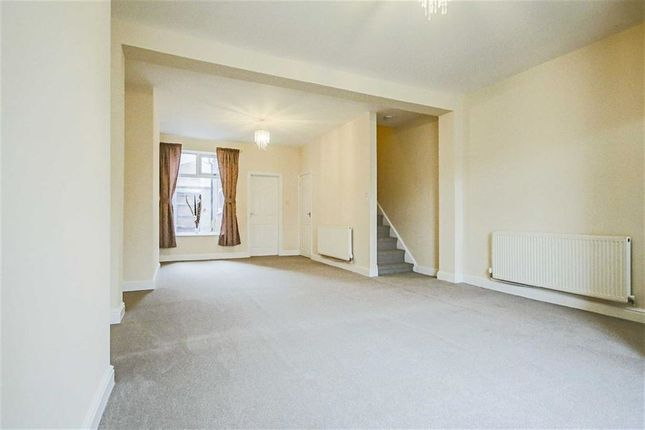 Thumbnail Terraced house for sale in Sparth Road, Accrington, Lancashire