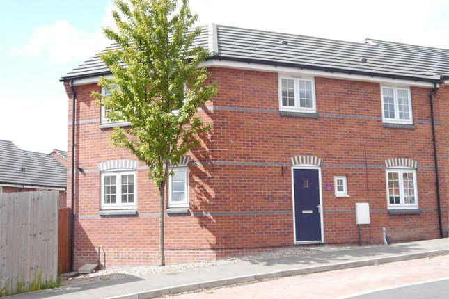 Thumbnail Property to rent in Tarrat Street, Briars Chase, Ilkeston
