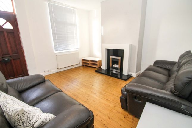 Thumbnail Terraced house to rent in All Bills Included, Quarry Street, Woodhouse