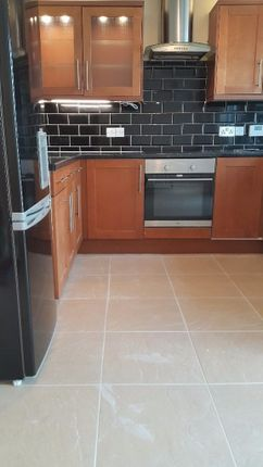 Thumbnail Detached house to rent in Waldstock Road, Thamesmead, London