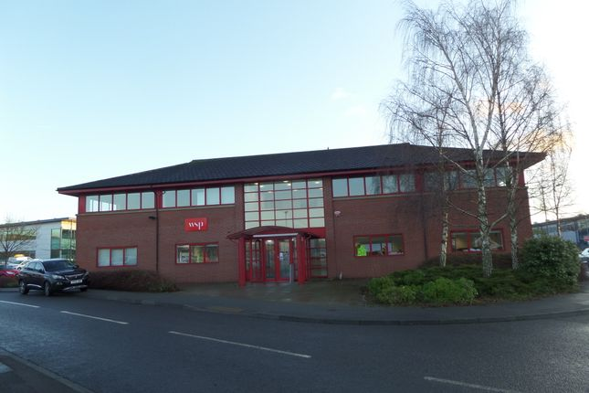Thumbnail Office to let in Dale House, Standard Way Business Park, Northallerton