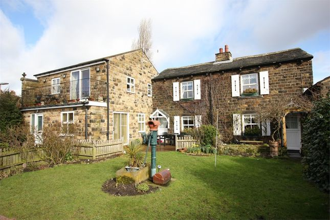 Thumbnail Link-detached house for sale in Stocks Bank Road, Mirfield