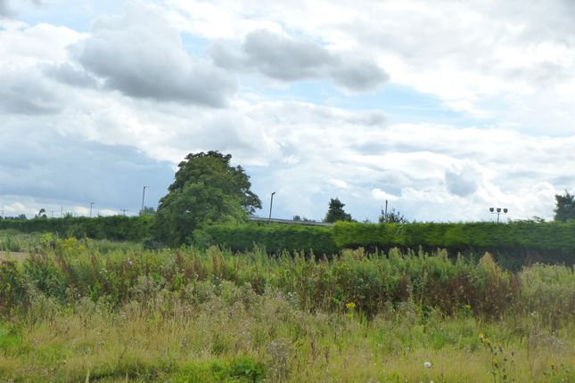 Thumbnail Land for sale in Begdale Road, Elm, Wisbech