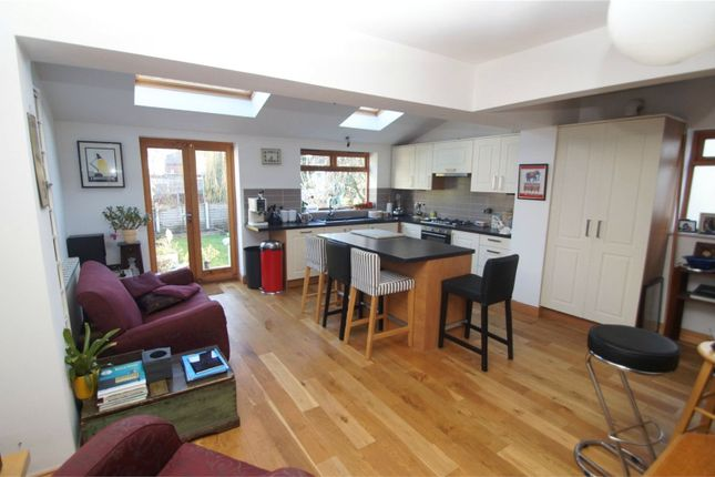 Thumbnail Semi-detached house to rent in Vesper Walk, Leeds, West Yorkshire