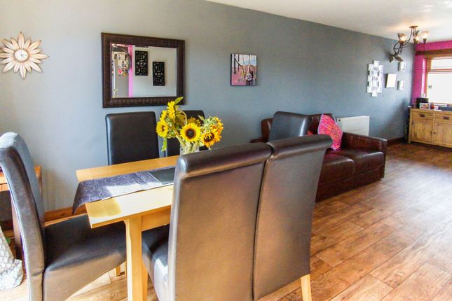 Dining Area of Carradale Drive, Dundee DD4