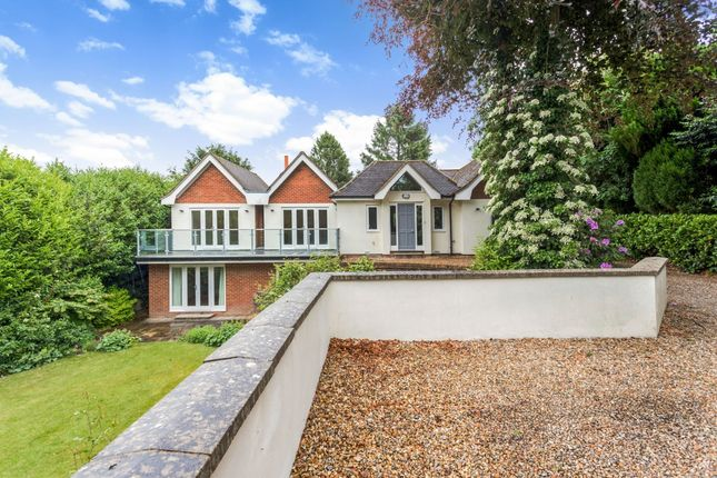 Thumbnail 5 bed detached house to rent in Frant Road, Tunbridge Wells