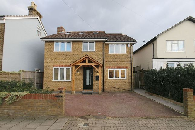 Thumbnail Detached house to rent in Bloomfield Road, Bromley, Kent