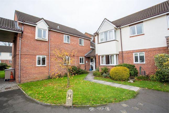 Thumbnail Flat for sale in Grange Close North, Westbury-On-Trym, Bristol