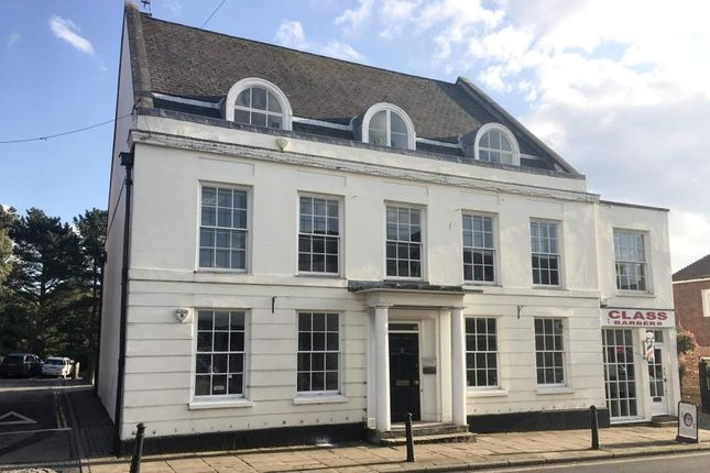 Thumbnail Office to let in Winterton House - 2nd Floor West, Westerham