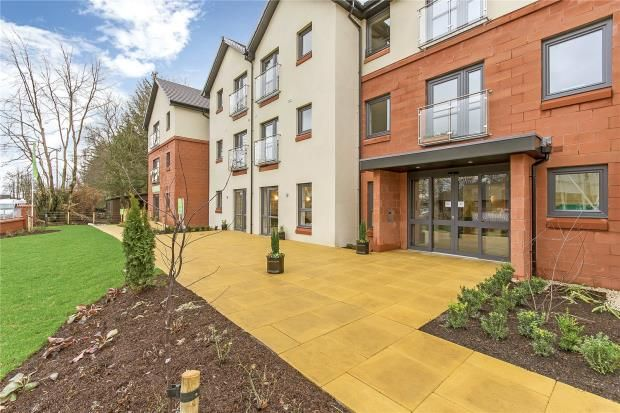 Thumbnail Flat for sale in 1 Bedroom Apartment, Darroch Gate, Coupar Angus Road, Blairgowrie