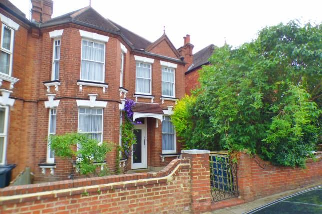 Thumbnail Semi-detached house for sale in Welldon Crescent, Harrow, Middlesex, Greater London