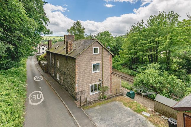 Thumbnail Semi-detached house for sale in Kinsley Road, Knighton