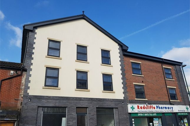 45 Church Street West, Radcliffe, Manchester M26