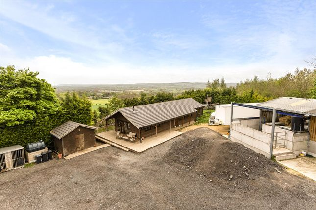 Thumbnail Detached bungalow for sale in Moreton Road, Stow On The Wold, Cheltenham, Gloucestershire