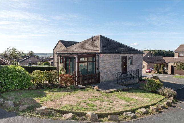 Thumbnail Detached bungalow for sale in Westway, Eldwick, Bingley, West Yorkshire
