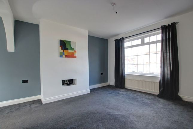 Thumbnail Semi-detached house to rent in Whinfield Terrace, Rowlands Gill