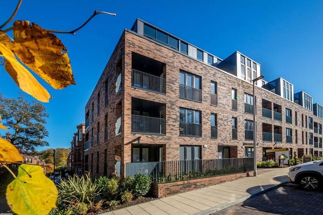 """Thumbnail Flat for sale in """"The Mackintosh 3"""" at Mansionhouse Road, Langside, Glasgow"""