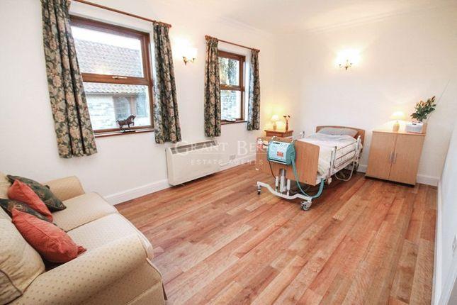 Bed 4 of The Street, Gazeley, Newmarket, Suffolk CB8