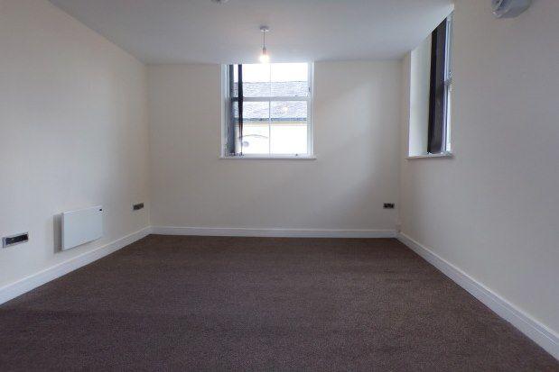 Thumbnail Flat to rent in Elizabeth Street, Burnley